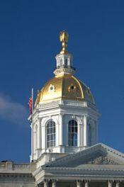 New Hampshire on deregulated energy